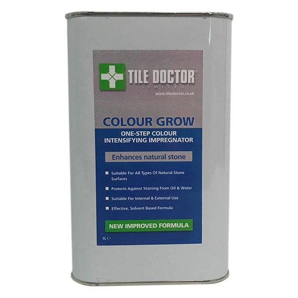 Tile Doctor Colour Grow