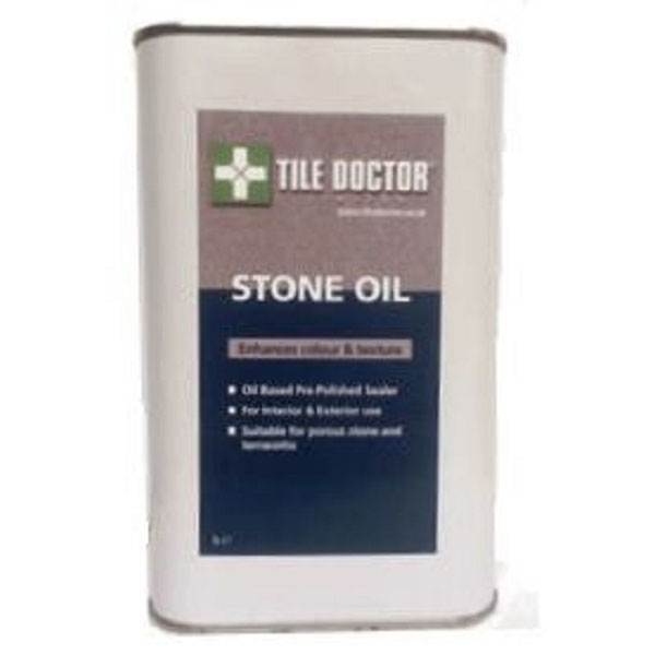 Tile Doctor Stone Oil